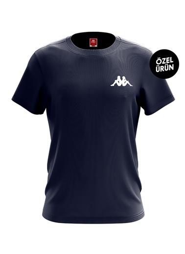 Kappa Tişört İndigo